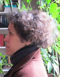 Bernadette Nozarian