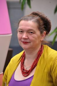 Catherine Filoche